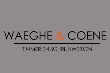 Logo Waeghe & Coene
