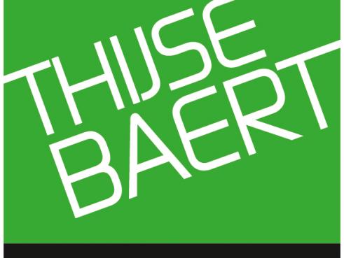 Logo Thijsebaert Interieur